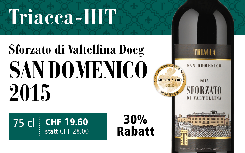 triacca san domenico 20152